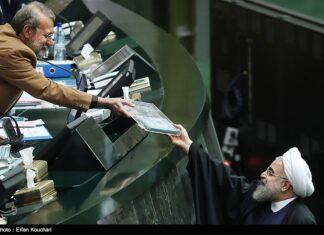Rouhani - Budget