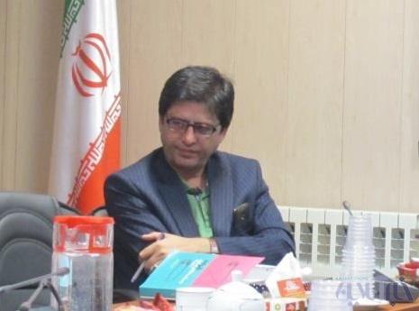 Javad Salehi