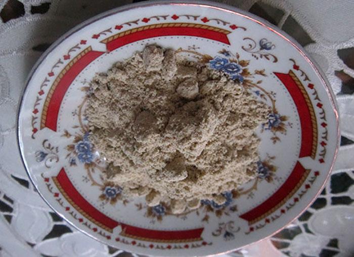 Qavout -tradition- Food