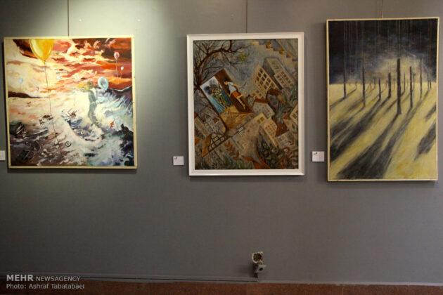Saba Art Academy