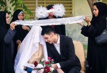 Prisoner- Got Married