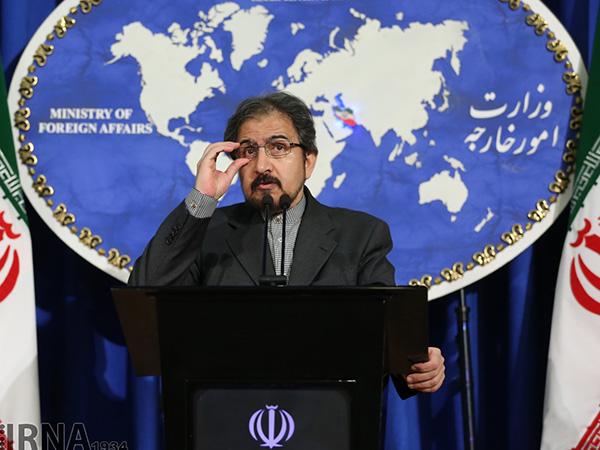 Bahram Qassemi