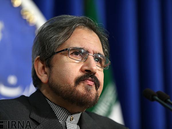 الخارجية الايرانية.. على حكومة البحرين انهاء القمع بدلا من كيل التهم للاخرين