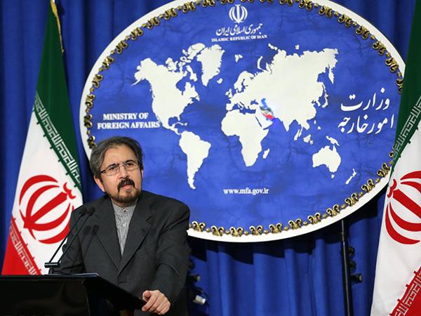 ايران..جذور الارهاب في المنطقة تعود الى الافكار المتطرفة في السعودية