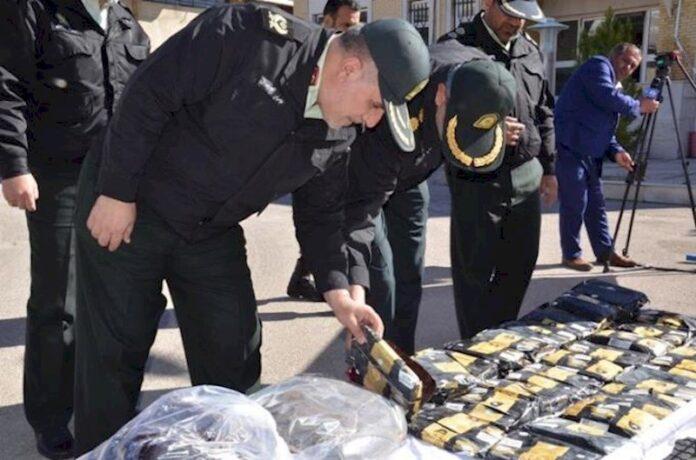 Drug in Iran