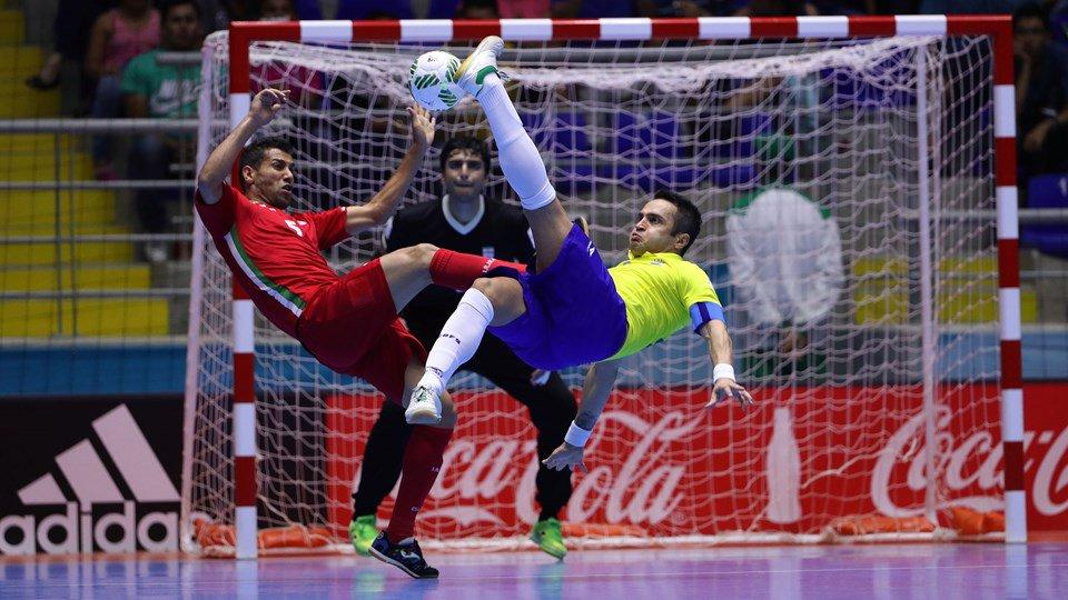 Brazil 2020 World Cup.Iran Seeks To Host 2020 Fifa Futsal World Cup Iran Front Page
