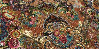Iran carpet Rasam Arabzadeh