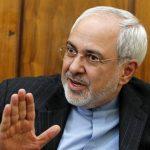 وزير الخارجية الايراني محمد جواد ظريف