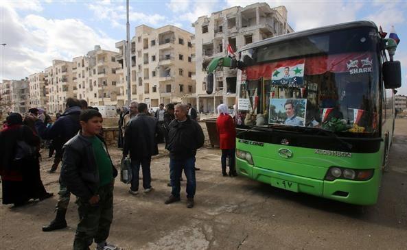 Syria's Aleppo