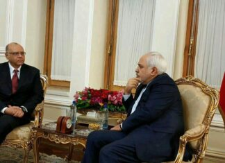 Zarif and Egypt