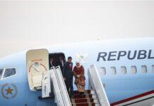 Indonesian president