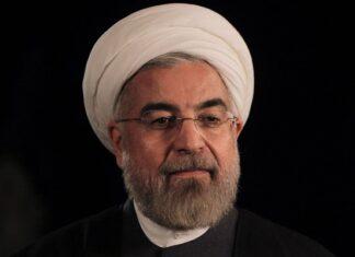 الرئيس روحاني .. الاعتداء الارهابی فی طهران هو انتقام من الدیمقراطیة
