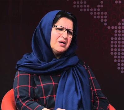 Gulalay Noor Safi