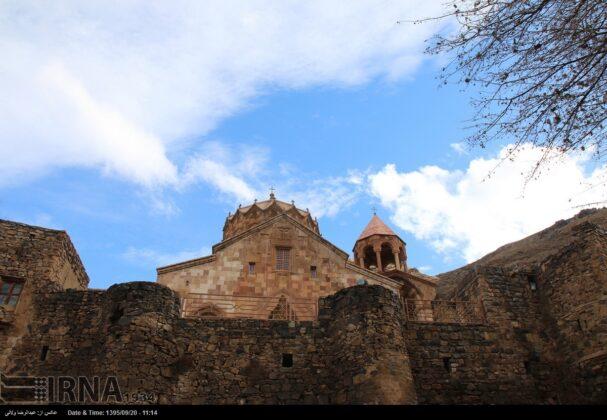 Church in Iran