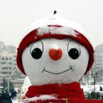Tabriz-Snow