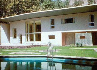 Namazee Villa