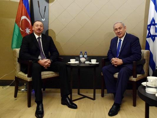 Israel-Azerbaijan