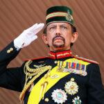 The sultanate of Brunei
