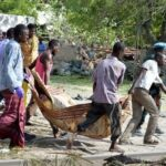 Terrorist Attack in Somalia