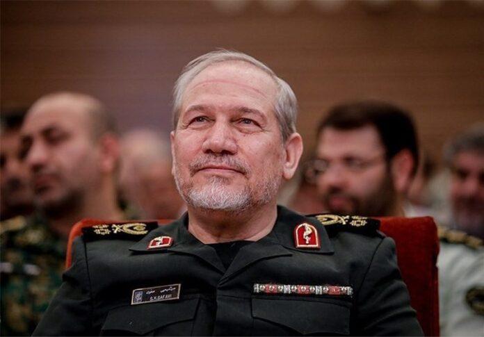 General Rahim Safavi