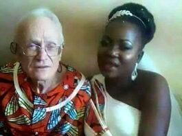 Zambian Woman