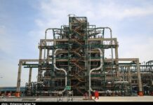 Iran Exempted from OPEC+ Output Cut Deal: Minister