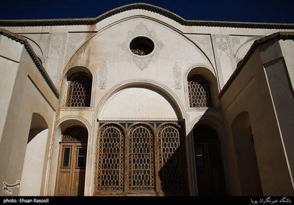 Kashan-Borujerdi