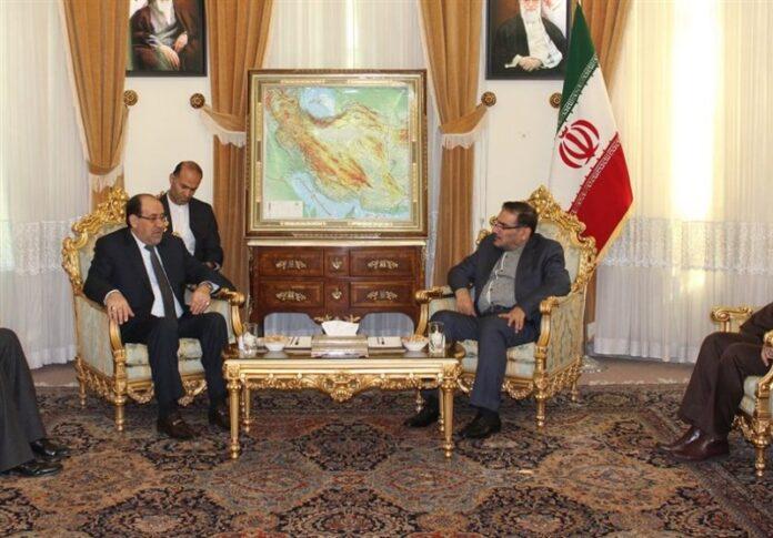 Shamkhani-Nouri al-Maliki