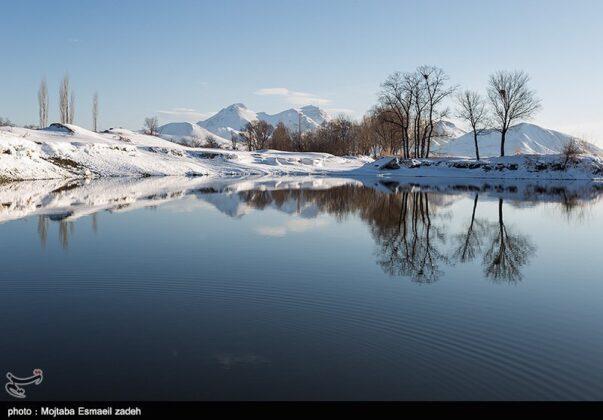 urmia-snow