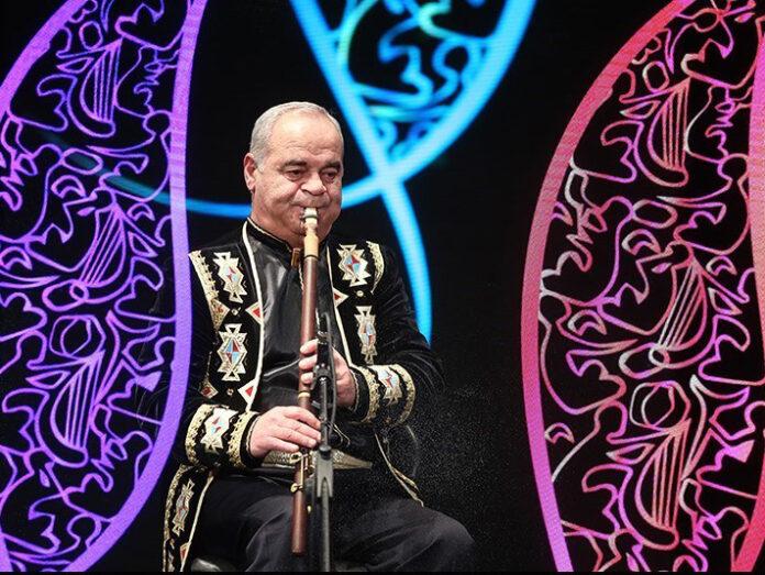 Int'l Fajr Music Festival