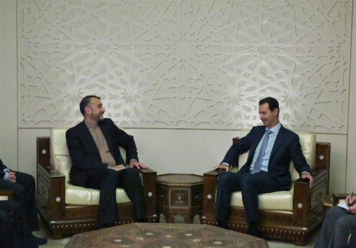 Assad Abdollahian