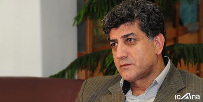 Saeed Shirkavand