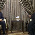 Alaeddin Boroujerdi- Sayyed Hassan Nasrallah