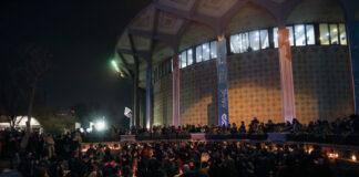Plasco-Iranian Artists