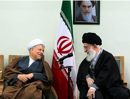 Leader - Rafsanjani
