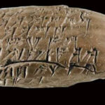 Achaemenid Royal Inscriptions