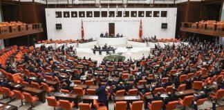 Turkish Parliament