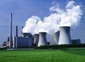 Clean Energy Plant