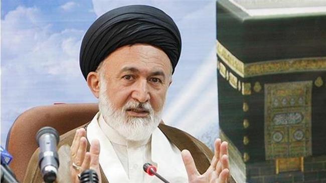Hojjatoleslam Seyyed Ali Qazi-Askar