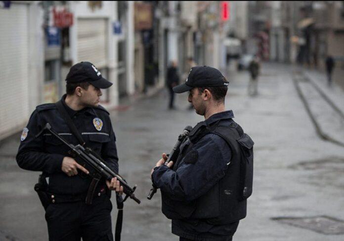 Ankara Police