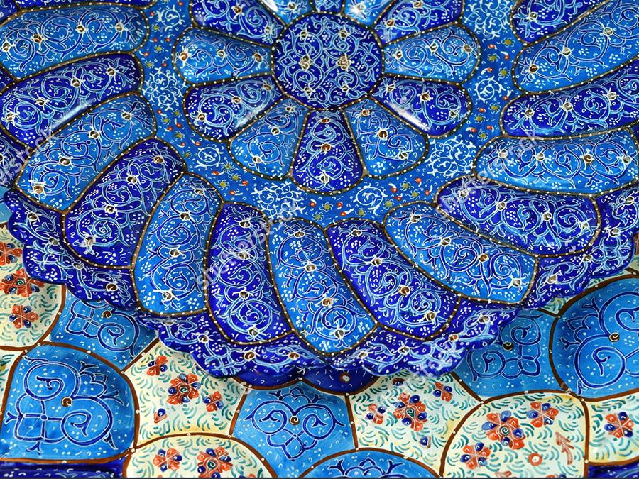 Italy Hosts Seminar On Iranian Handicrafts