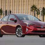 Hybridi Cars