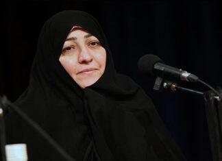 Soheila Jelodarzadeh