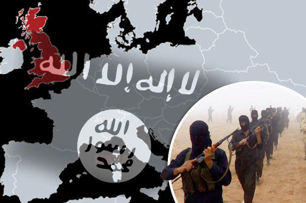 ISIS in Europe