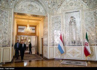 Iran-Luxembourg