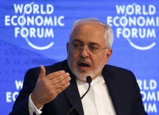 Mohammad Javad Zarif-Davos