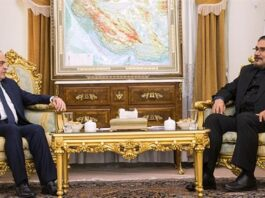 Shamkhani and Syria