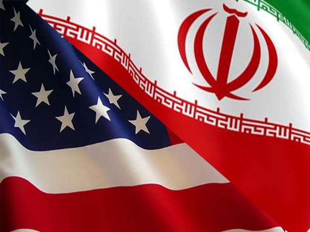 No Talks as Long as US Maintains Sanctions, Bullying: Iran