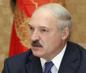 Belarus -Lukashenko