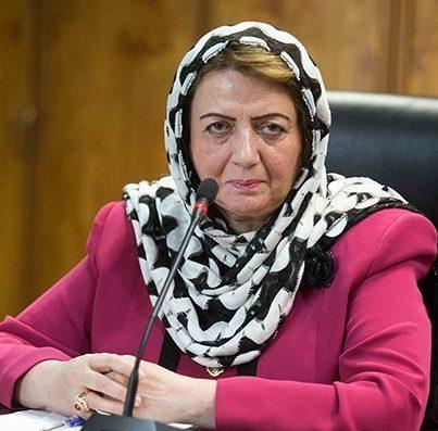Hadiya Khalaf Abbas -Syria
